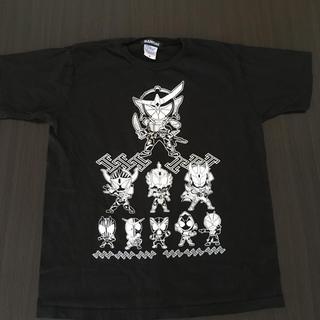 バンダイ(BANDAI)の仮面ライダー Tシャツ S(Tシャツ/カットソー(半袖/袖なし))