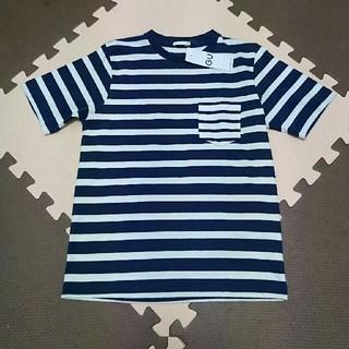 ジーユー(GU)の新品★ジーユー★150cm(Tシャツ/カットソー)