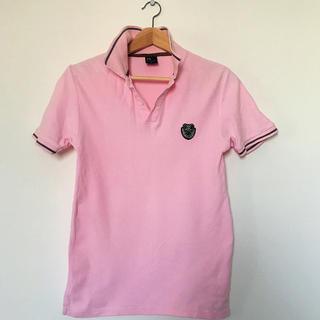 ラスケー(RUSS・K)のポロシャツ 【RUSS・K】(Tシャツ(半袖/袖なし))