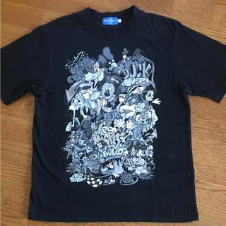 ディズニー(Disney)のディズニーTシャツ(Tシャツ/カットソー(半袖/袖なし))