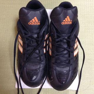 アディダス(adidas)の野球 スパイク 26cm アディダス(その他)