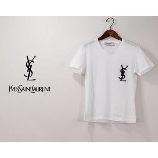 イヴサンローランボーテ(Yves Saint Laurent Beaute)の『YVES SAINT LAURENT イヴ・サンローラン』(Tシャツ(半袖/袖なし))