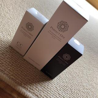 パーフェクトワン(PERFECT ONE)のPerfect One  化粧品(オールインワン化粧品)