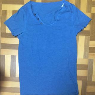 トップマン(TOPMAN)のトップショップ トップマン Tシャツ(Tシャツ/カットソー(半袖/袖なし))
