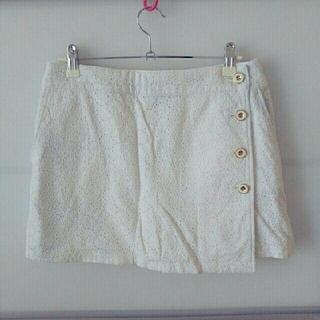 ジュンロペ◆キュロットスカート スカート
