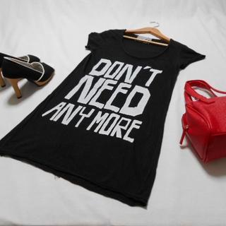スライ(SLY)のSLY(スライ)プリントTシャツ(Tシャツ(半袖/袖なし))
