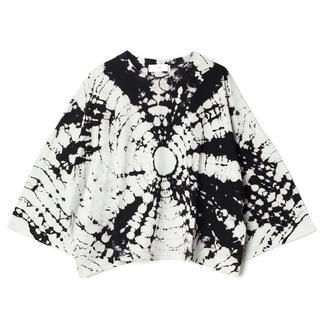 """トーガ(TOGA)のTOGA PULLA"""" SILKETE TIE DYE TOP 3(color/(Tシャツ(長袖/七分))"""