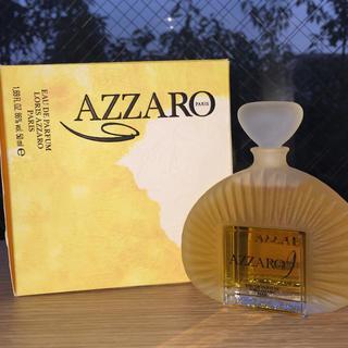 アザロ(AZZARO)のAZZARO  アザロ 9 オーデパルファム(香水(女性用))