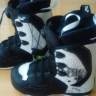 アトミック(ATOMIC)の新品・アトミック スナイパー ブーツ(ブーツ)