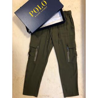 ポロラルフローレン(POLO RALPH LAUREN)のポロ ラルフローレン パンツ 新品 箱付き(カジュアルパンツ)
