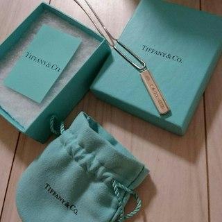 ティファニー(Tiffany & Co.)のTIFFANY .Co  1837 プレートネックレス(その他)