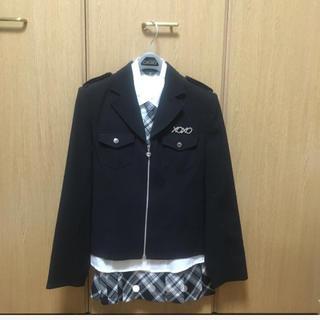 女児スーツ160サイズ