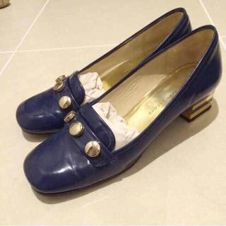 マークバイマークジェイコブス(MARC BY MARC JACOBS)の【SALE】MARC J ローファー(ローファー/革靴)
