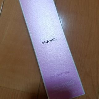 シャネル(CHANEL)のCHANEL ボディミスト(乳液)(ボディローション/ミルク)