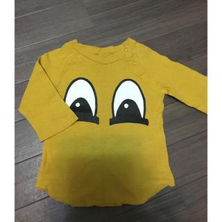 ケイキィー(Keikiii)のKEIKIII 7分袖Tシャツ(Tシャツ/カットソー)