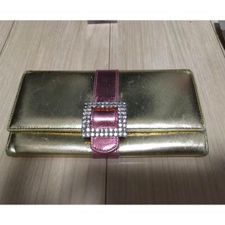 アッシュアンドダイアモンド(ASH&DIAMONDS)のASH &DIAMONDS  財布(財布)