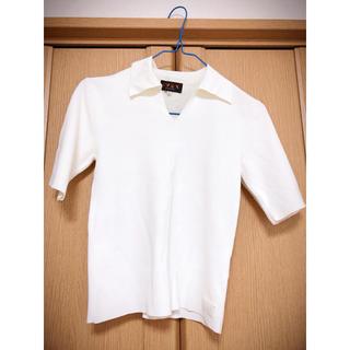 クリツィア(KRIZIA)のKRIZIA シャツ(Tシャツ(半袖/袖なし))