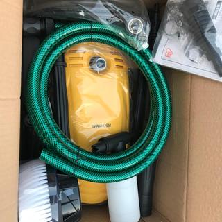 アイリスオーヤマ(アイリスオーヤマ)の高圧洗浄機 アイリスオーヤマ FBN-401A(洗車・リペア用品)