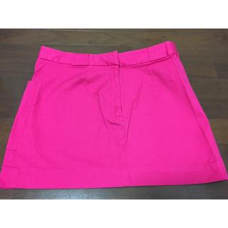 ケイトスペードサタデー(KATE SPADE SATURDAY)のケイトスペード スカート ピンク(ミニスカート)