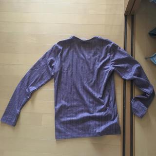 ハイストリート(HIGH STREET)の長袖Tシャツ HIGH STREET(Tシャツ/カットソー(七分/長袖))