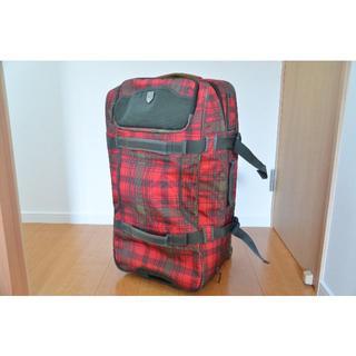 BURTON バートン トラベルバッグ スーツケース