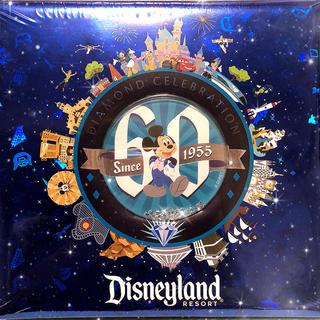 ディズニー(Disney)の⭐︎California Anaheim Disney 60周年記念限定アルバム(アルバム)