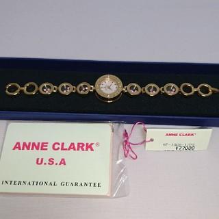 アンクラーク(ANNE CLARK)の美品★ANNE CLARK 時計PG(腕時計)