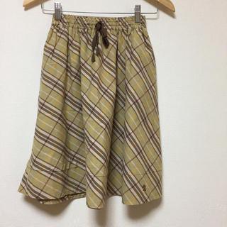 ザスコッチハウス(THE SCOTCH HOUSE)の美品⭐️スコッチハウス スカート  サイズ 140(スカート)
