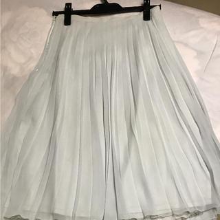 アツロウタヤマ(ATSURO TAYAMA)の膝丈スカート(ひざ丈スカート)