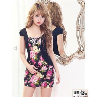 デイジーストア(dazzy store)のキャバ ドレス (ミニドレス)