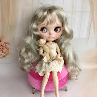 カスタムドール  015   icyドール(人形)