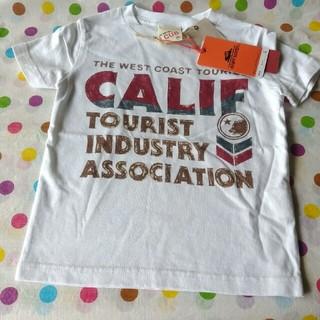 クリフメイヤー(KRIFF MAYER)のクリフメイヤー[ 110 ]◇Tシャツ(Tシャツ/カットソー)