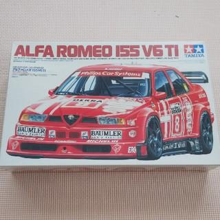 アルファロメオ(Alfa Romeo)の未使用 アルファロメオ プラモデル(模型/プラモデル)