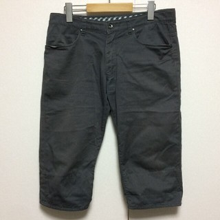 BOYCOTT - 【送料込】BOYCOTT 膝下パンツ