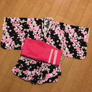 しまむら - 桜 sakura *❀٭ 浴衣  130