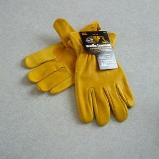 高級牛革  高機能  作業手袋(手袋)