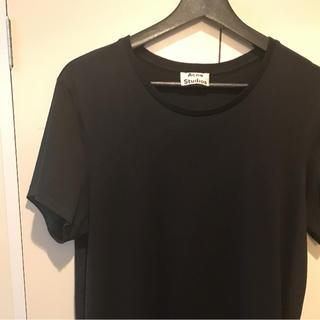 アクネ(ACNE)のAcne Studios Tシャツ (Tシャツ/カットソー(半袖/袖なし))