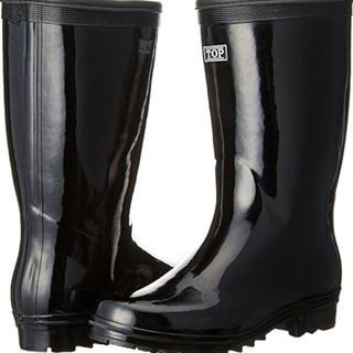 軽半長靴 KR-881(長靴/レインシューズ)