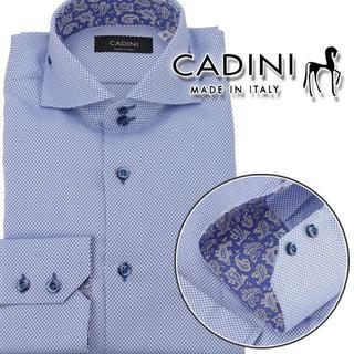 カディーニ(CADINI) メンズシャツ(#38)      (シャツ)