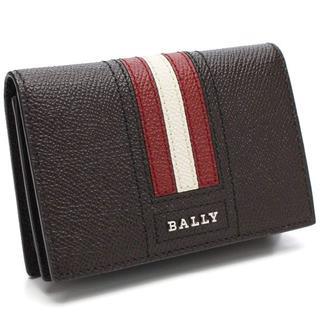 バリー(Bally)のバリー(BALLY) 名刺入れ       (名刺入れ/定期入れ)