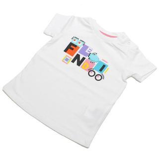 フェンディ(FENDI)のフェンディ(FENDI) ベビーTシャツ(#9M)       (Tシャツ)