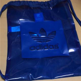 アディダス(adidas)のアディダス adidas ジムバッグ リュック(リュック/バックパック)