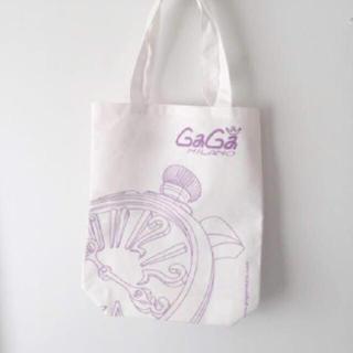 ガガミラノ(GaGa MILANO)のGAGA MILANO ガガミラノ ショップ袋 エコバッグ(エコバッグ)