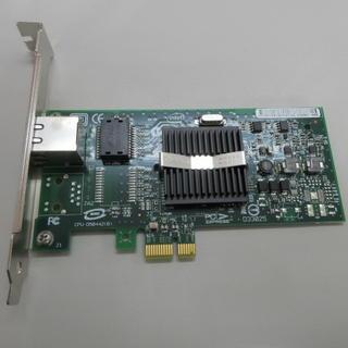 インテレクション(INTELECTION)のインテル PRO/1000 PT  サーバ・アダプタ  EXPI9400PT(PCパーツ)