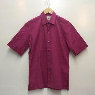 ドリスヴァンノッテン(DRIES VAN NOTEN)のDRIES VAN NOTEN 半袖シャツ イタリア製 ドリスヴァンノッテン (シャツ)