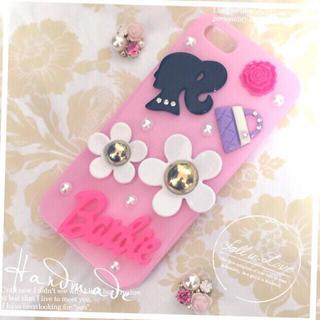 iPhoneケース♡iPhone5,5s(モバイルケース/カバー)
