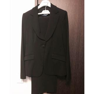 アルマーニ コレツィオーニ(ARMANI COLLEZIONI)のパンツスーツ(スーツ)