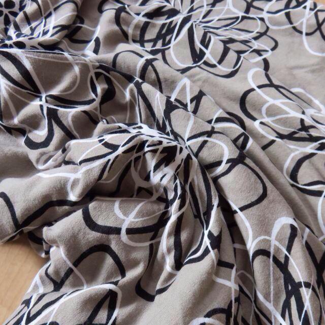 armoire caprice(アーモワールカプリス)のシネカノン◆ひざ丈ワンピース レディースのワンピース(ひざ丈ワンピース)の商品写真