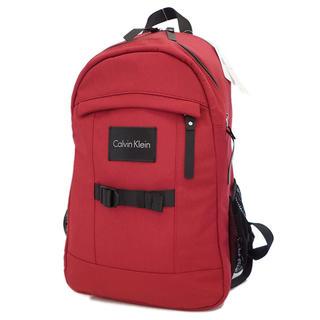 カルバンクライン(Calvin Klein)の【新品未使用】カルバンクライン CK リュックサック バックパック I0213(バッグパック/リュック)