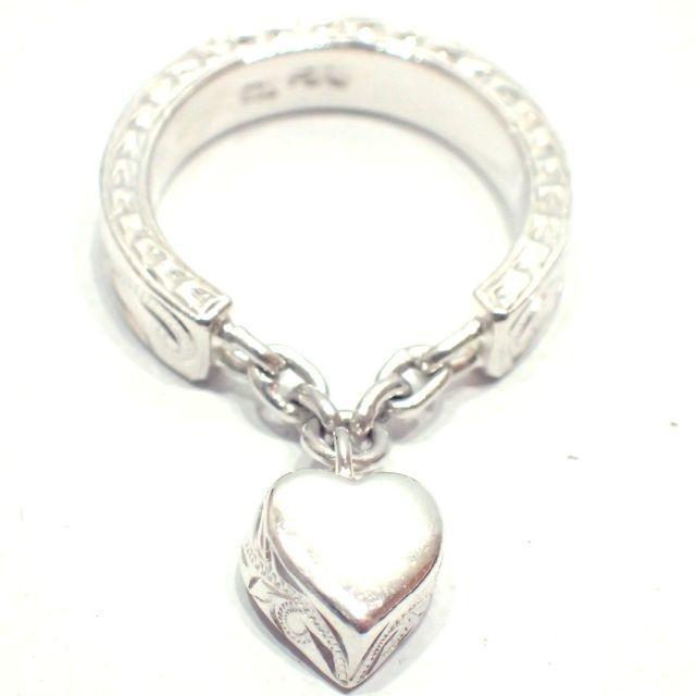 E84 美品 マーメイドジュエリー J Mar シルバー リング 指輪 925  レディースのアクセサリー(リング(指輪))の商品写真